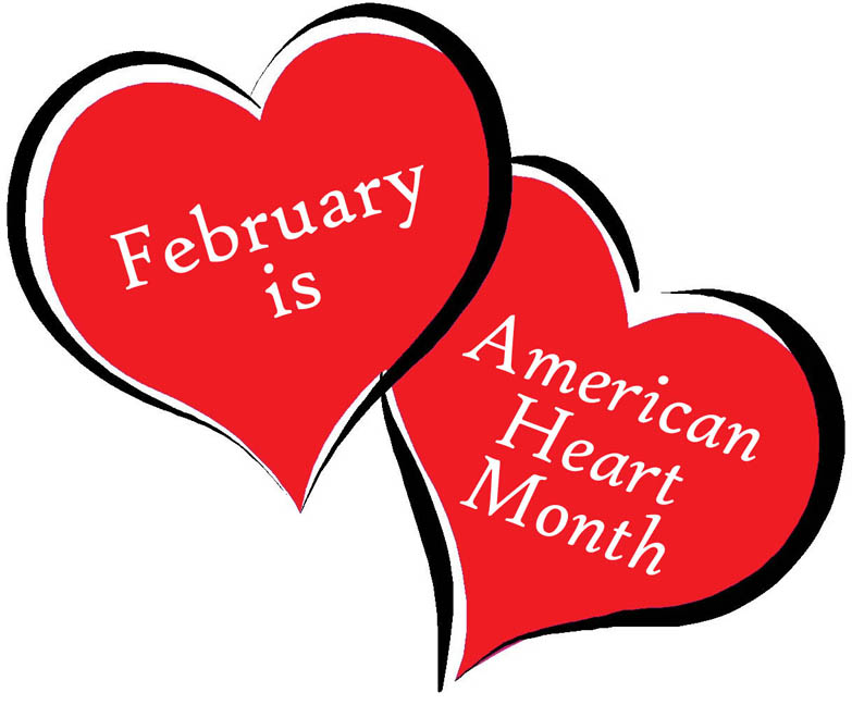 american heart month free american heart association clipart American Heart Association Logo