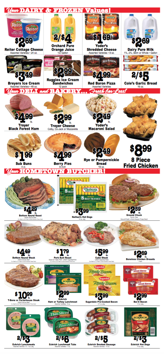 Lovejoy's ad through May 1 page2