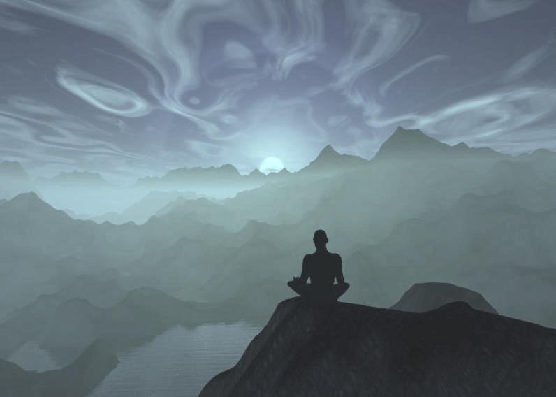 meditacao-montanha