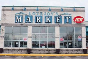 Lovejoys Market