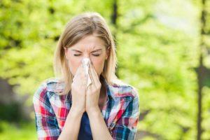 c - Allergies 1 Image