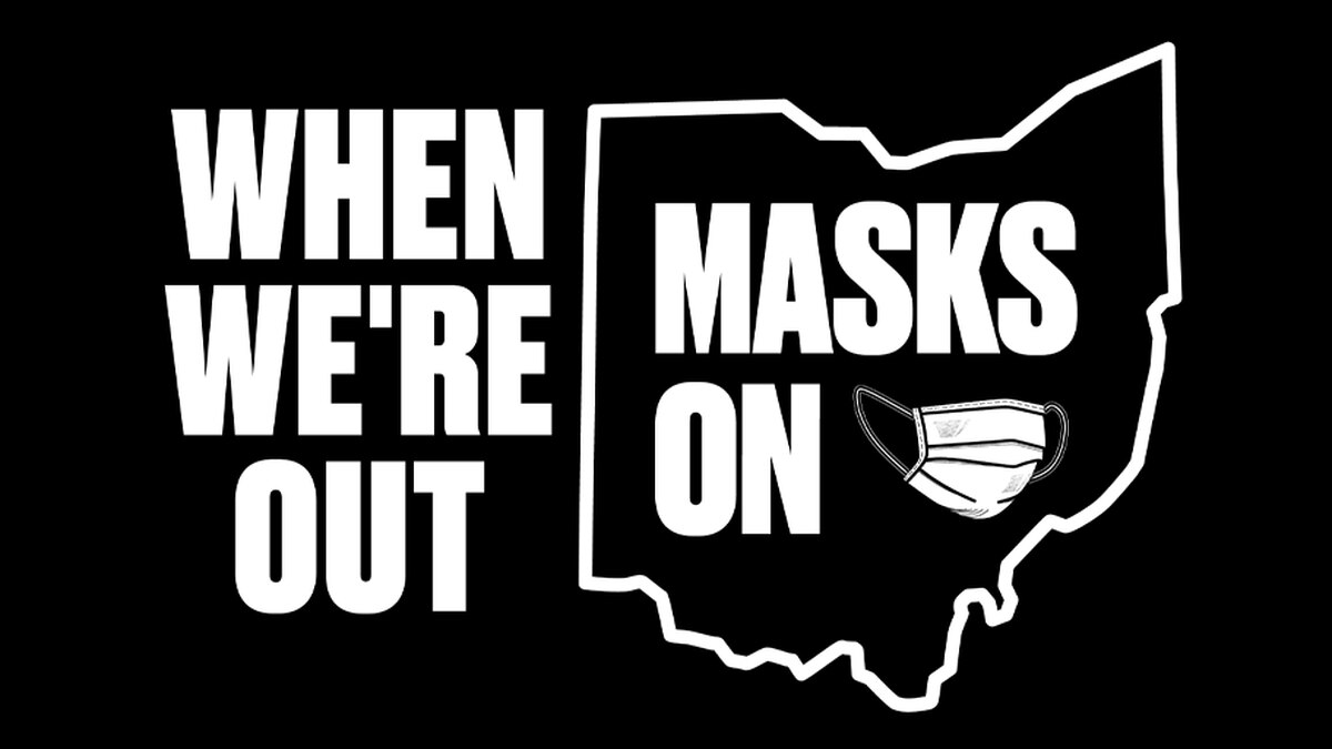 ohio masks