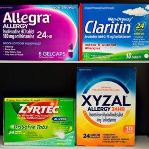 Allergy #4