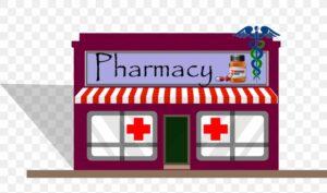 pharmacy ind