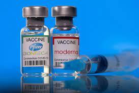 [Booster] mRNA Vaccines