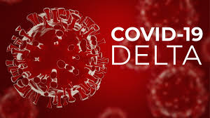 [Header] COVID-19 Delta